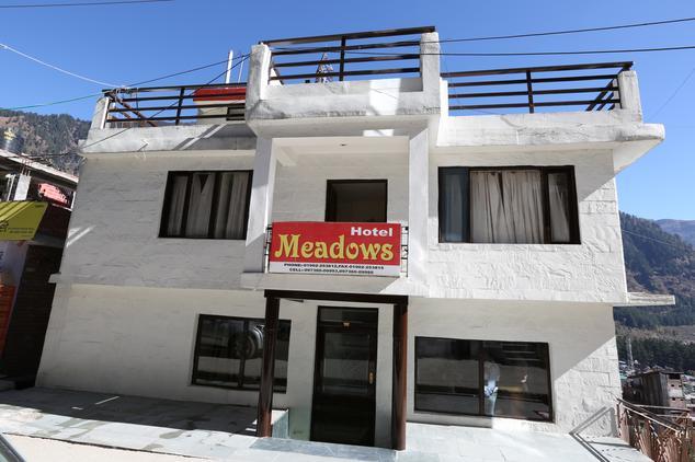 Hotel Meadows